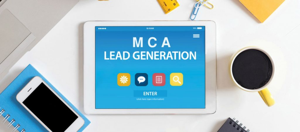 mca leads pro