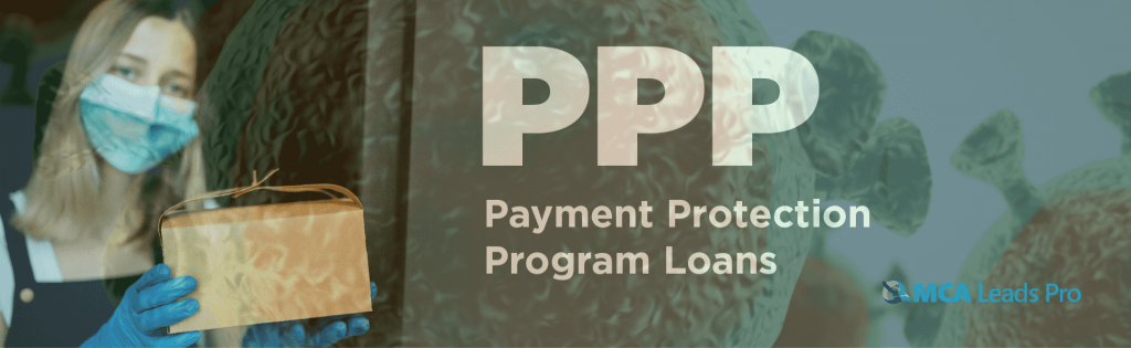 Payment protection program covering small business loans for owners.